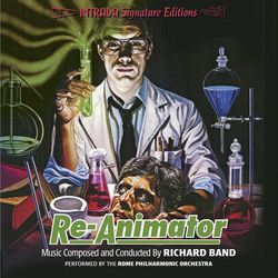 Ghoulies / Re-Animator