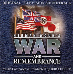 Herman Wouk's War and Remembrance