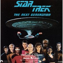 Star Trek: The Next Generation - Volume One