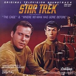 Star Trek - Volume One