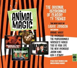 Animal Magic: The Very Best of