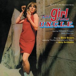The Girl From U.N.C.L.E