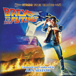 Back To The Future - Expanded Score
