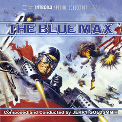 The Blue Max - Complete Score