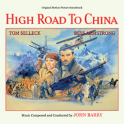The High Road To China - Limited Expanded Edition