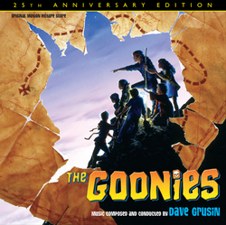 The Goonies - 25th Anniversary Edition