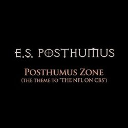 Posthumus Zone (The Theme to The NFL On CBS)