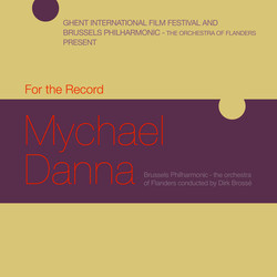 For The Record: Mychael Danna