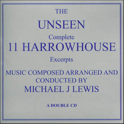 The Unseen / 11 Harrowhouse