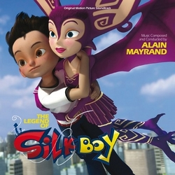 The Legend of Silkboy