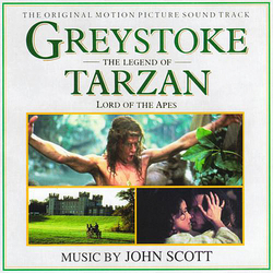 Greystoke : The Legend of Tarzan, Lord of the Apes