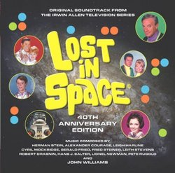 Lost In Space: 40th Anniversary