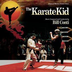 The Karate Kid - Original Score