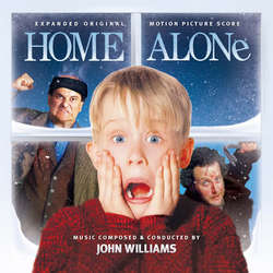 Home Alone - Limited Edition