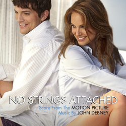 No Strings Attached - Original Score
