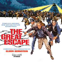 The Great Escape - Complete