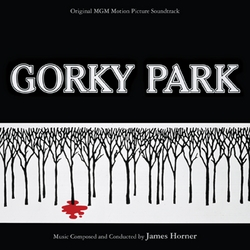 Gorky Park - Re-Mastered