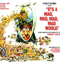 It's A Mad Mad Mad Mad World - Expanded