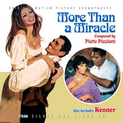 Kenner / More Than A Miracle