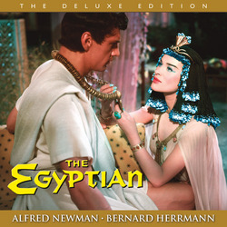 The Egyptian: The Deluxe Edition