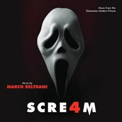 Scream 4 - Original Score