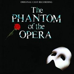 The Phantom Of The Opera Soundtrack 1987