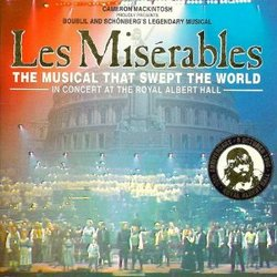 Les Miserables - 10th Anniversary Concert