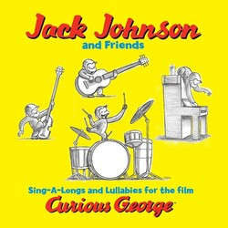 Sing-A-Longs and Lulabies from Curious George