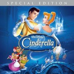 Cinderella Soundtrack (1950)