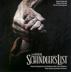 Schindler's List (Ultimate Masterdisc)