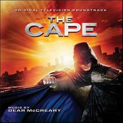 The Cape (2-CD Set)