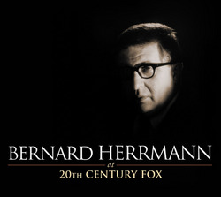 Bernard Herrmann at 20th Century Fox