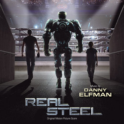 Real Steel - Original Score