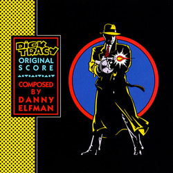 Dick Tracy - Original Score