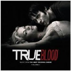 True Blood: Music From The HBO Original Series Vol. 2