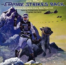 The Empire Strikes Back - Symphonic Suite from the Motion Picture