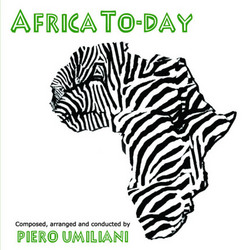 Africa To-Day