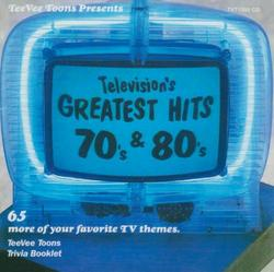 Television's Greatest Hits: 70's & 80's