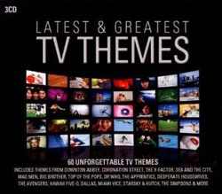 Latest and Greatest TV Themes