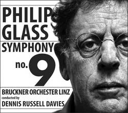 Philip Glass' Symphony No. 9