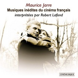 Maurice Jarre - Unpublished French Film Music
