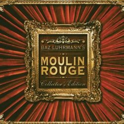 Moulin Rouge - Collector's Edition