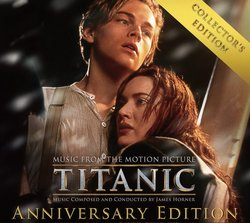 Titanic - Collector's Anniversary Edition