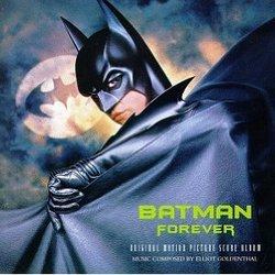 Batman Forever - Original Score
