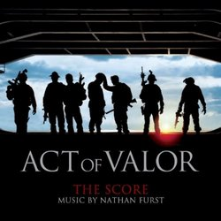 Act of Valor - The Score