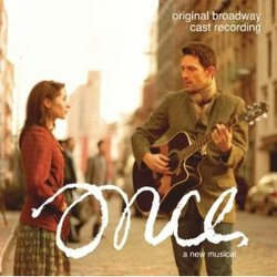 Once - Original Broadway Cast Recording