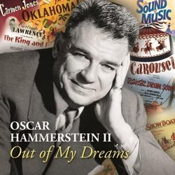 Oscar Hammerstein II - Out Of My Dreams