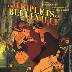 The Triplets of Belleville