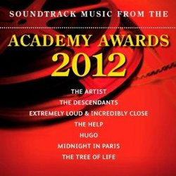 Soundtrack Music from The Academy Awards: 2012