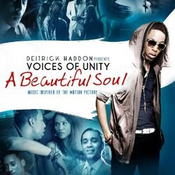 A Beautiful Soul - Music Inspired by the Motion Picture